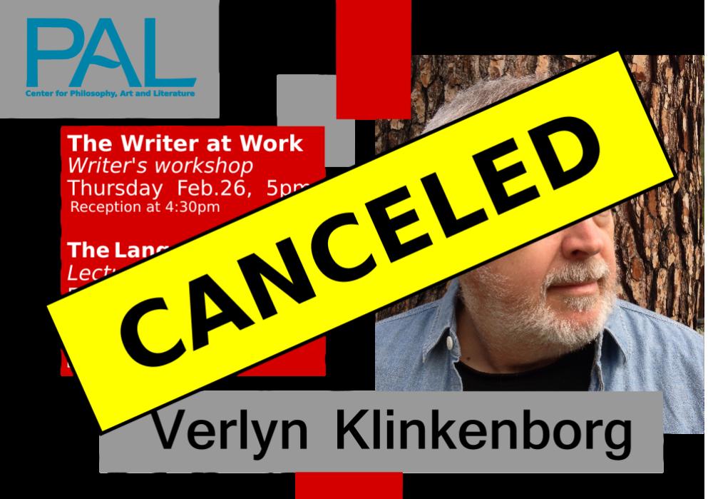 Klinkenborg final land canceled