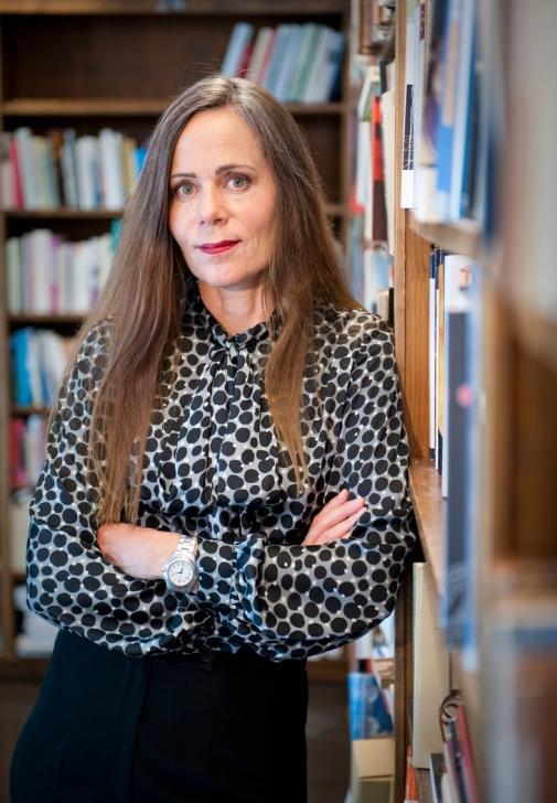 Photo:  Eva Dalin and Stockholm University