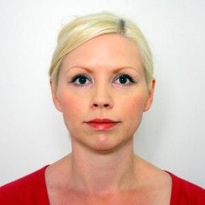 Kortbild Ingeborg Löfgren