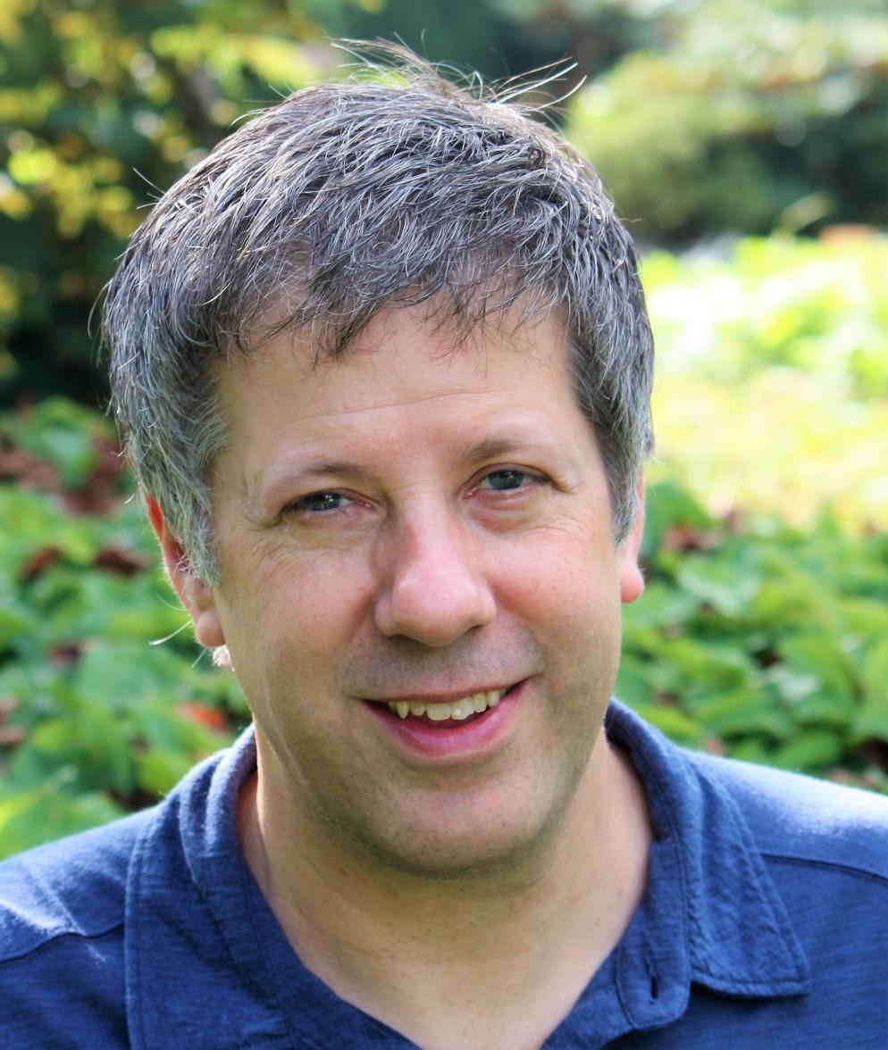 Robert Mitchell, Chair of Duke English