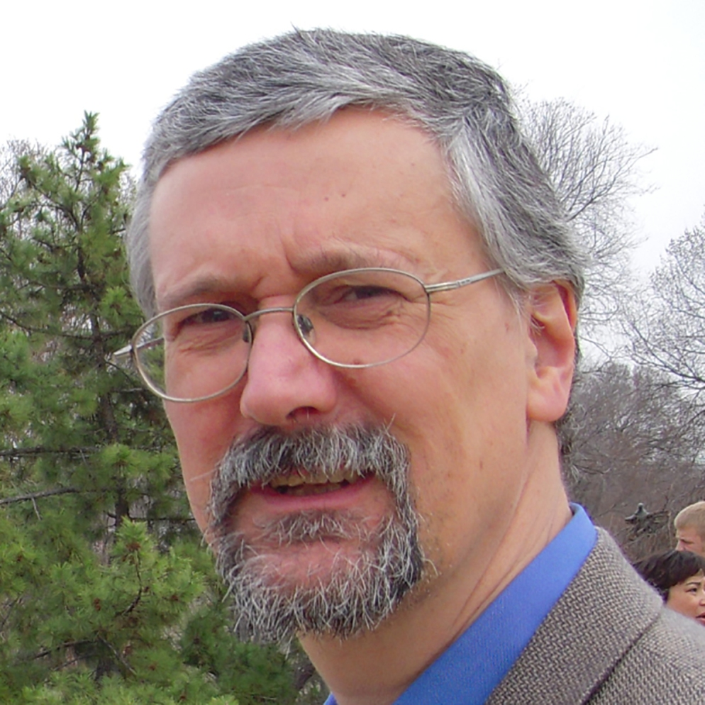 Photo of Neil McWilliams, Walter H. Annenberg Distinguished Professor of Art and Art History
